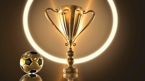 The Soccer Trophy