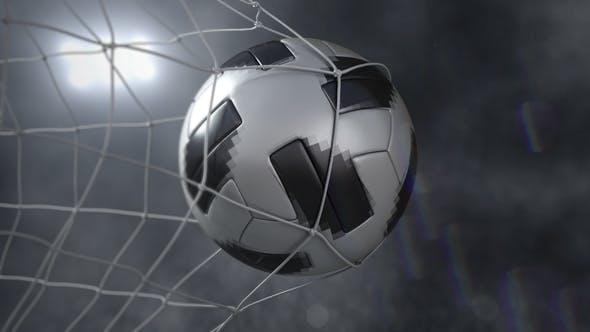 Thumbnail for Soccer Goal - Logo Pack