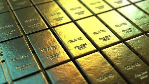 Thumbnail for Gold Bullions