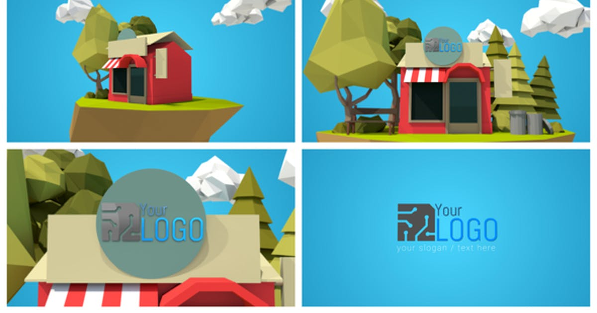 Download Store Logo by EALO