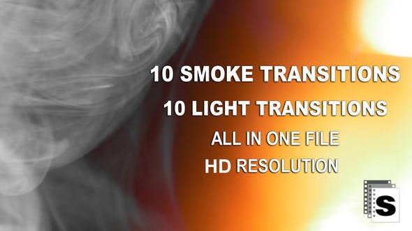 Thumbnail for Smoke And Light Transitions