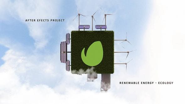 Thumbnail for Renewable Energy - Ecology