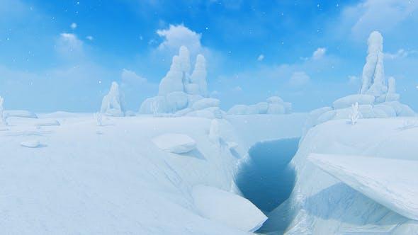 Thumbnail for The Ice In The Desert