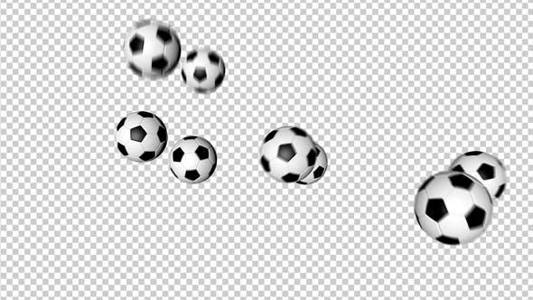 Thumbnail for Football Transition