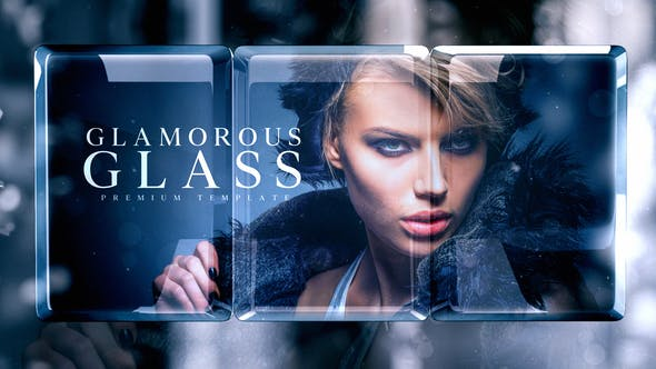 Thumbnail for Glamorous Glass Fashion