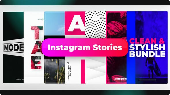 Thumbnail for Stylish Instagram Stories
