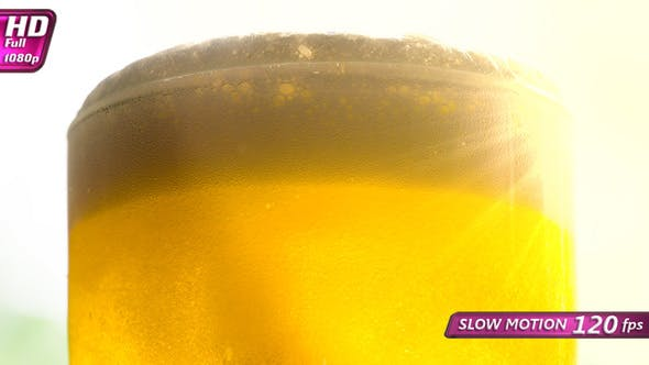 Thumbnail for Amber Beer in the Sun