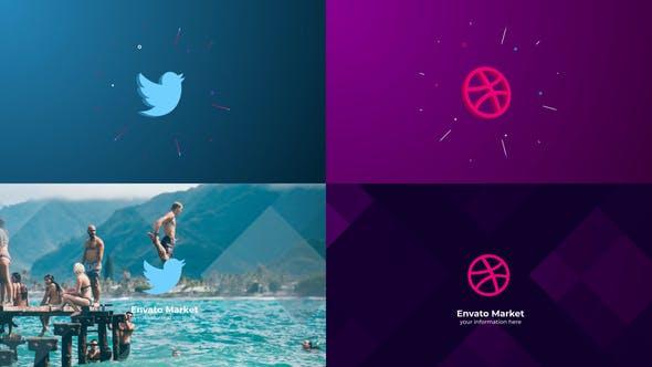 Thumbnail for Logo Intro