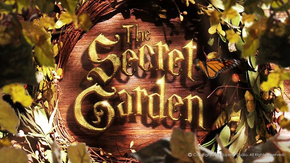 Thumbnail for The Secret Garden Photo Gallery
