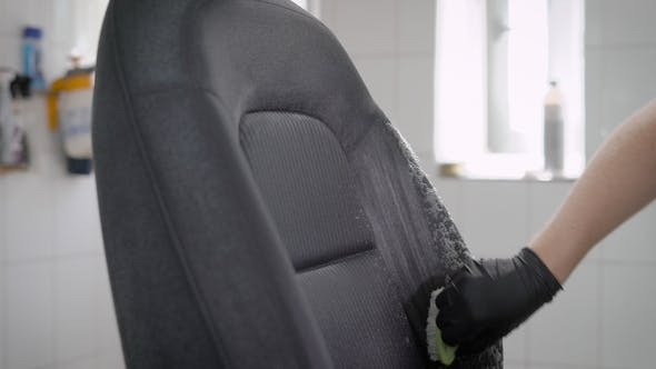 Thumbnail for Auto Dry-cleaning.