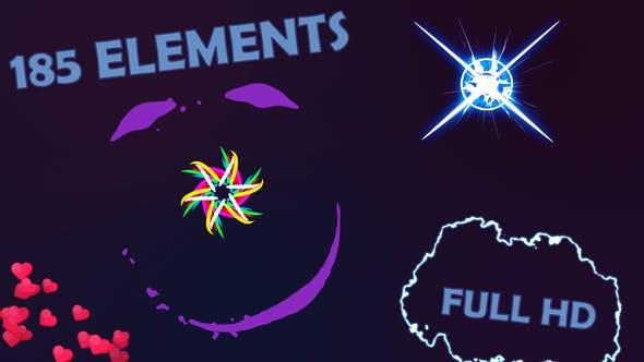 Thumbnail for Shape Elements