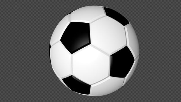 Thumbnail for Football Rotate