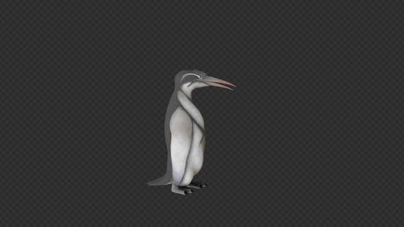 Penguin Bite And Cuddle And Eat 6 In 1