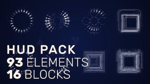 HUD Pack Overlays