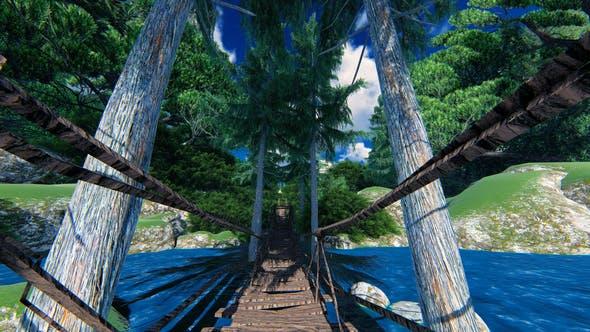 Thumbnail for The Bridge To Island