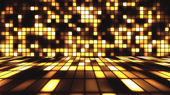 Cover Image for Dance Party Floor 1
