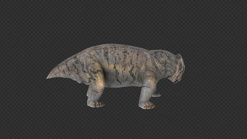 Lystrosaurus Bite And Dance And Eat 6 In 1