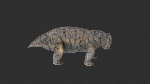 Thumbnail for lystrosaurus beißen und tanzen und essen 6 in 1