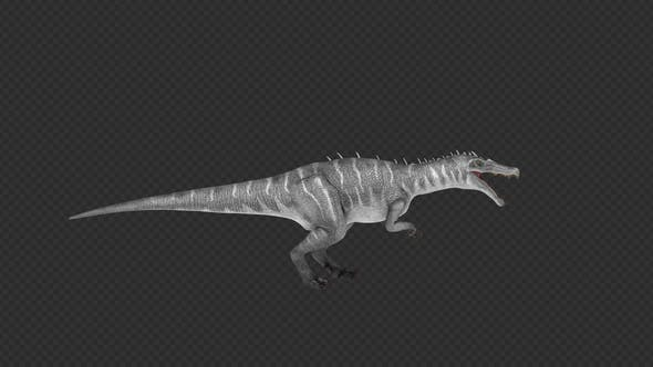 Baryonyx Bite And Cuddle Pack 8 In 1