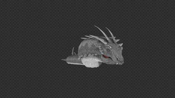 Chinoise Dragon Basilisk Charge Et Cuddle Et Manger Pack 12 En 1