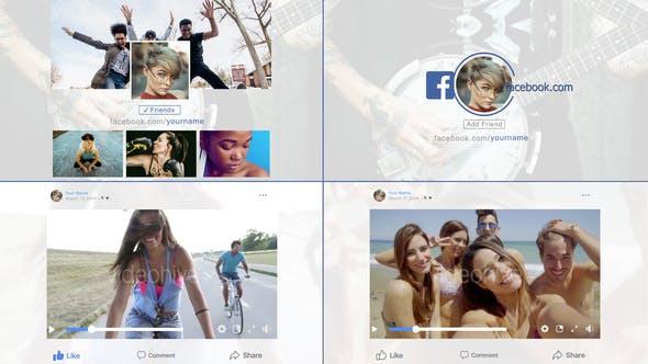 Facebook Mehrzweck