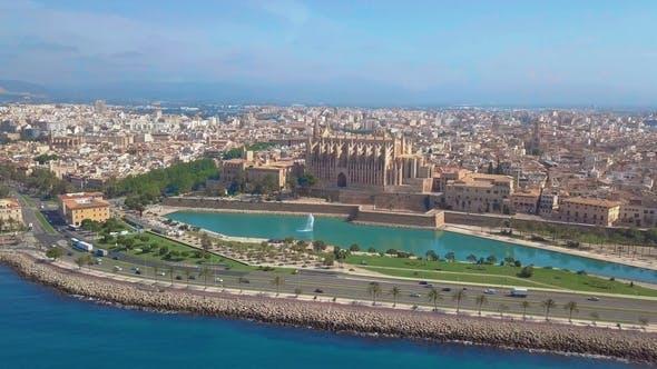Thumbnail for Catedral De Santa Maria Palma De Mallorca