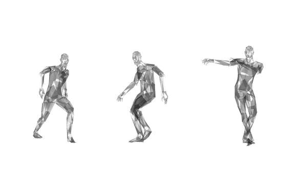 Thumbnail for Plexus Dancer