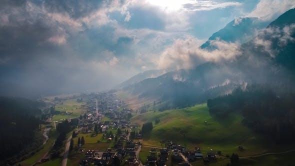 Thumbnail for Sappada Italy North-Eastern Corner of the Dolomites