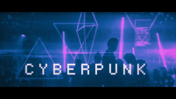 Thumbnail for Cyberpunk