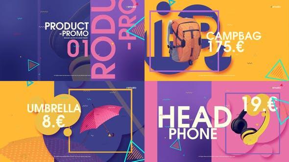 Thumbnail for Promo du produit