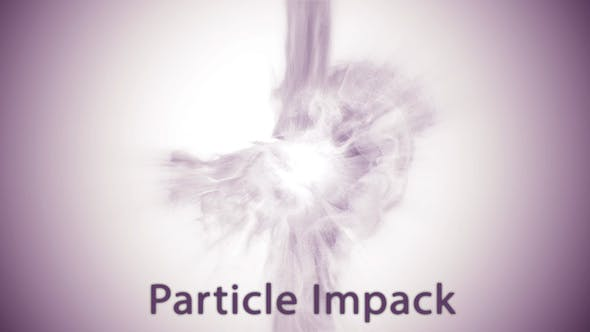 Thumbnail for Particle Impact 2 Pack