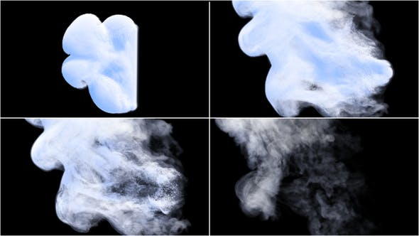 Thumbnail for Smoke Reveal