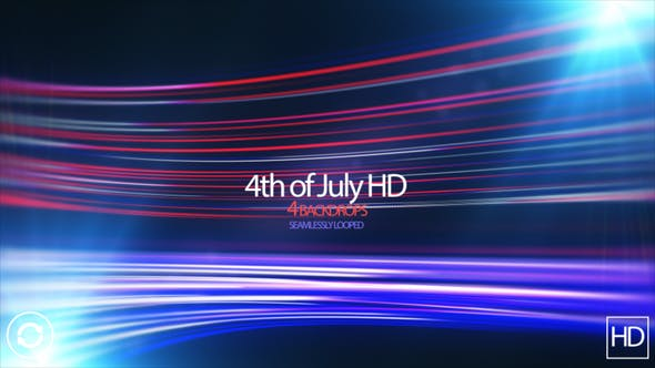 Thumbnail for 4th of July HD
