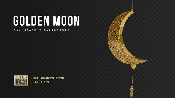 Thumbnail for Golden Moon