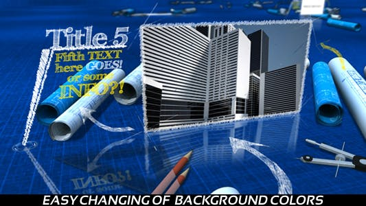 Thumbnail for Corporate Blueprint