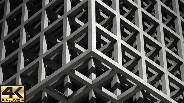 Cover Image for Modern Architecture - Abstract Geometry