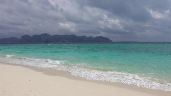 Thumbnail for Landscape on Tropical Poda Island in Thailand