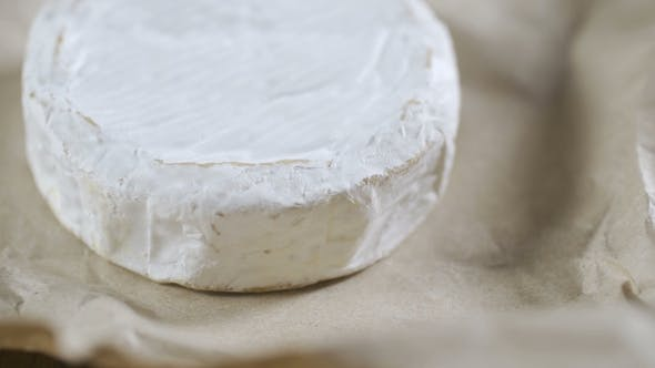 Thumbnail for Traditional Cheese Platter Camembert
