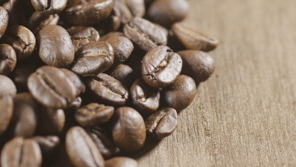 Thumbnail for Mixing Roasted Coffee