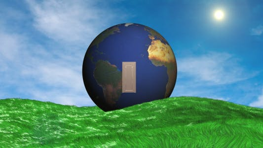 Thumbnail for Earth Grass Opener