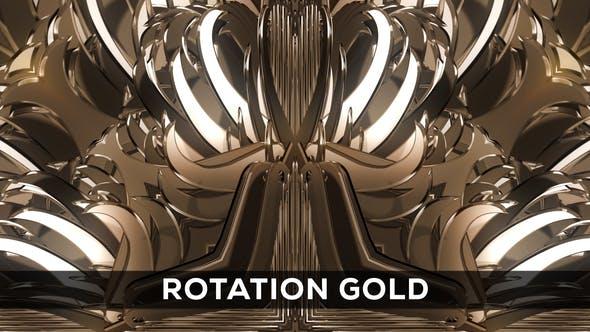 Thumbnail for Rotation Gold
