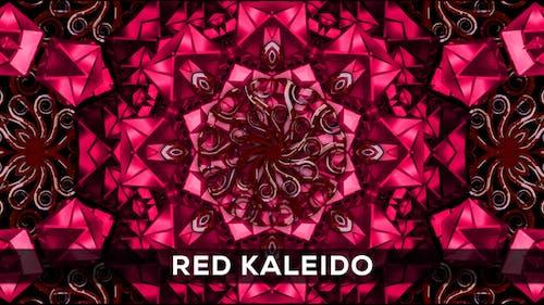 Red Kaleido