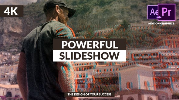 Thumbnail for Powerful & Stylish Slideshow