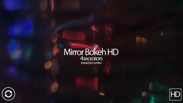 Thumbnail for Mirror Bokeh HD