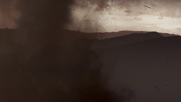 Cover Image for Tornado 2