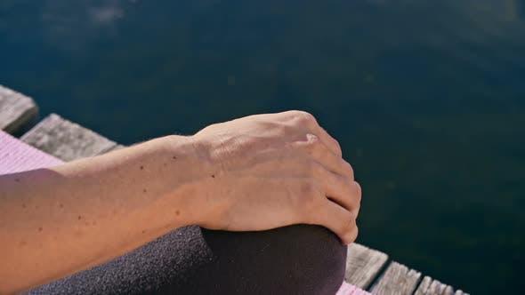 Thumbnail for Yoga Meditation