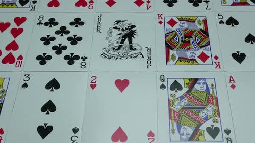 Playing Cards For Gambling