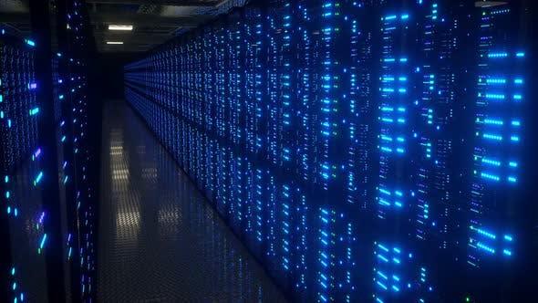 Hi Tech Rechenzentrum