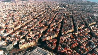 Urban Metropolitan