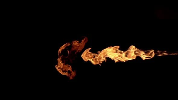 Thumbnail for Shooting Flames Element
